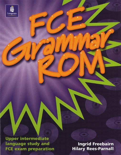 FCE Gram ROM (Single User PC) english for telephoning cd rom single user