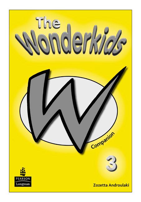Wonderkids 3 Companion