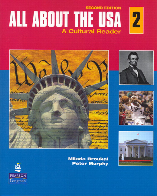 All About the USA 2, 2E SB +D the german issue 2e