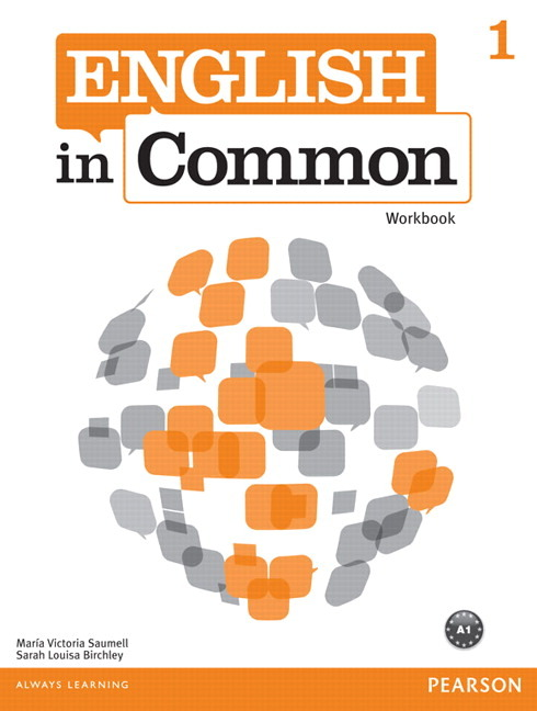 English in Common 1 WB deixis in english