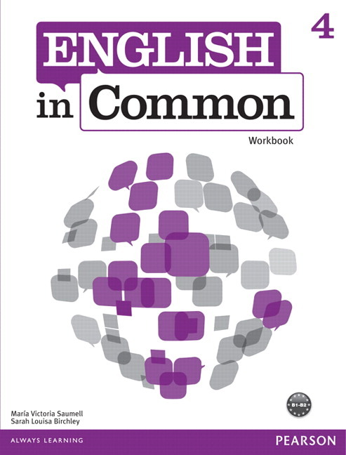 English in Common 4 WB deixis in english