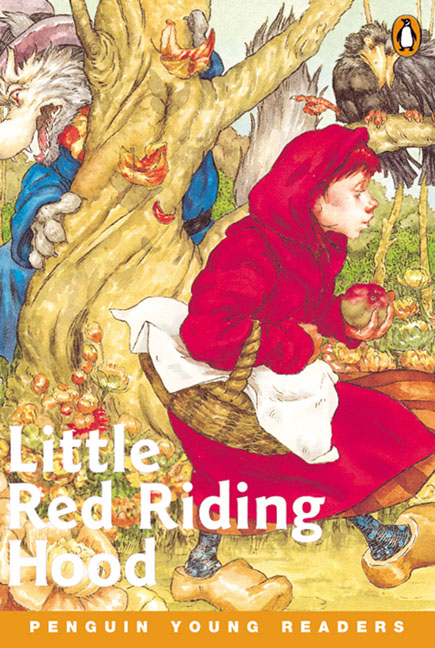PYR2 Little Red Riding Hood grimm brothers little red riding hood storytime pupil s book stage 1 учебник
