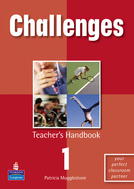 Challenges 1: Teacher's Handbook