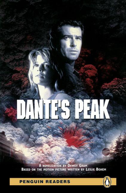 PR2 Dante's Peak pr2 simply suspense
