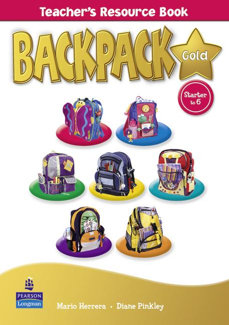 Backpack Gold Str-6 TRB NEd backpack gold str 6 trb ned