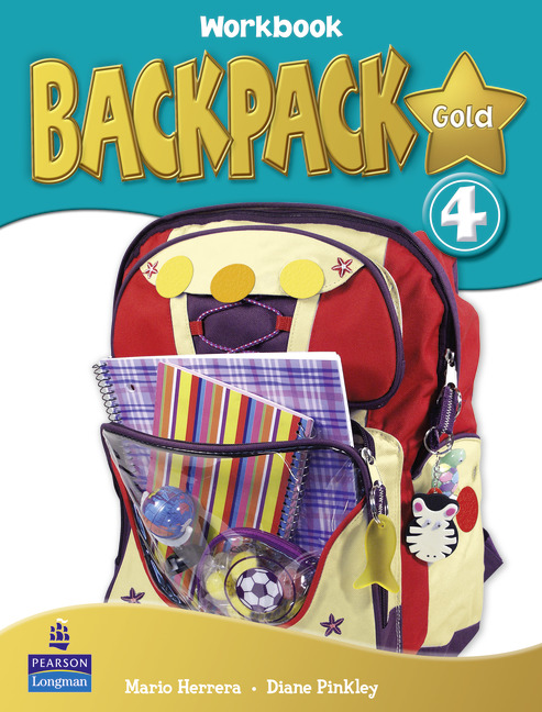 Backpack Gold 4 WB +D NEd pk hamlet ned r