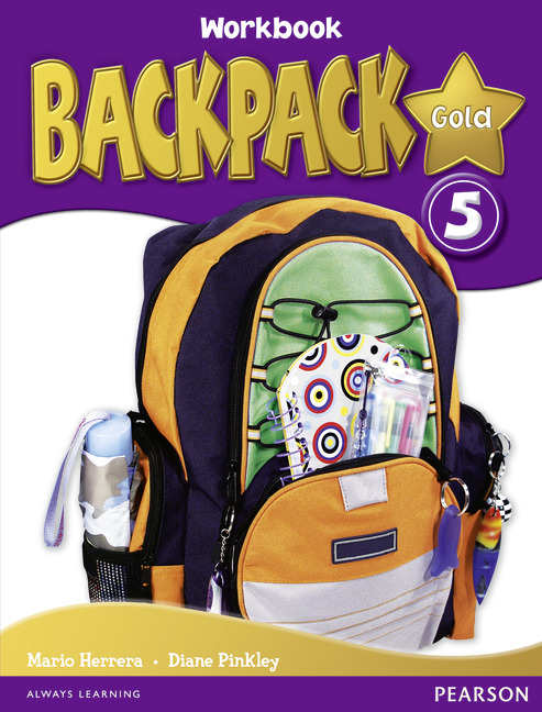 Backpack Gold 5 WB +D NEd Pk hamlet ned r