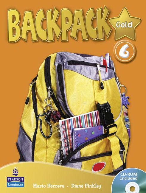 Backpack Gold 6 SB +R NEd Pk hamlet ned r