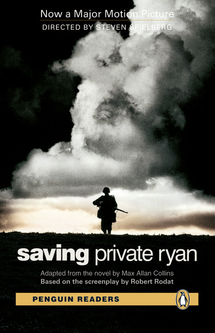 PLPR6   Saving Private Ryan Bk/MP3 Pk xeltek private seat tqfp64 ta050 b006 burning test