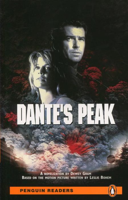 Dante's Peak: Level 2 (+ CD) volcanoes legend of batok volcano level 5