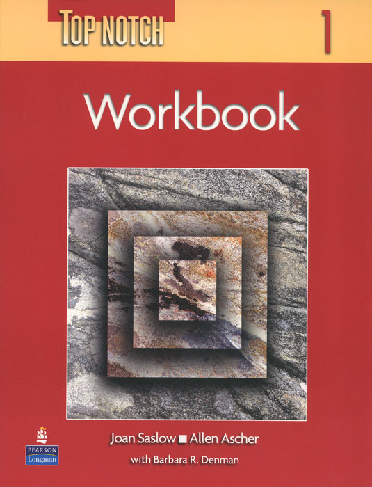 Top Notch: Level 1: Workbook my grammar lab level advanced
