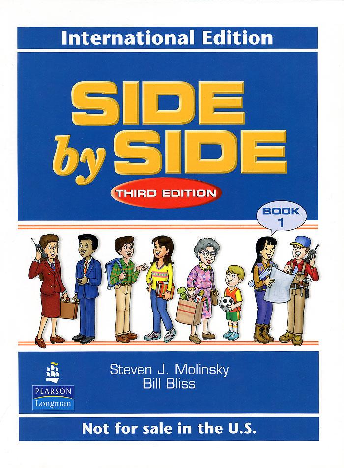 Side by Side: Student Book 1 behringer behringer ufo202