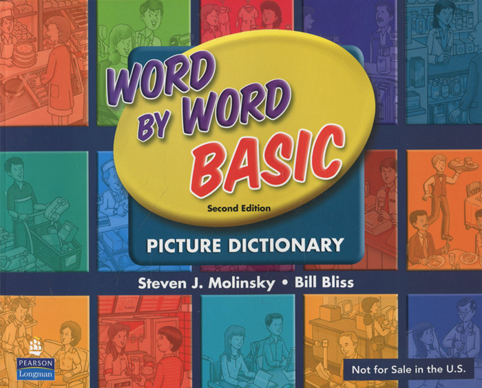 Word by Word Basic: Picture Dictionary obvious basic by paolo pecora свитер