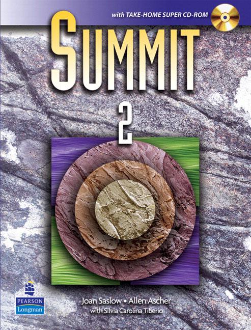 Summit 2 SB +R