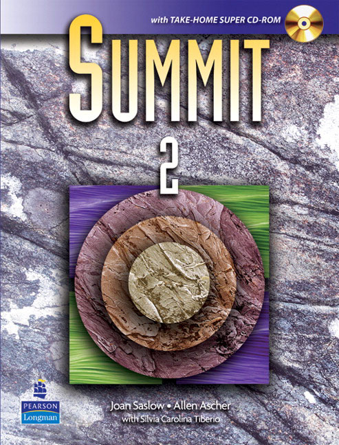 Summit 2 SB +R summit 2 sb r