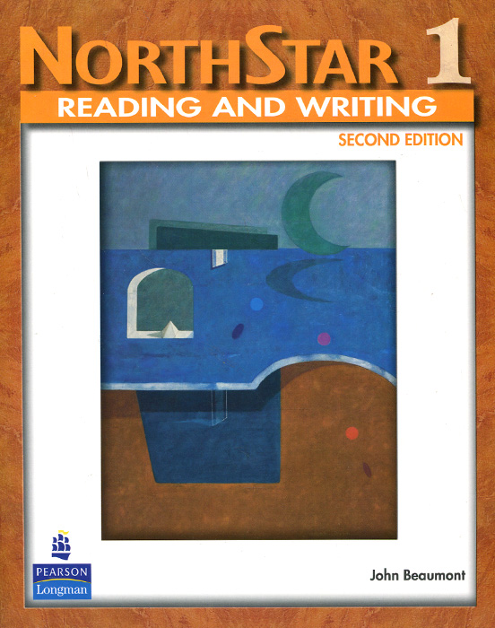 NorthStar: Reading and Writing: Level 1 gre verbal and writing chinese edition