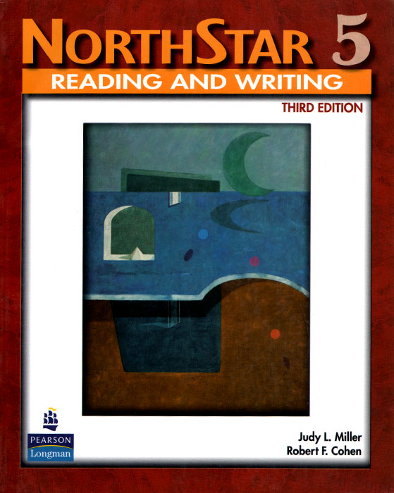NorthStar: Reading and Writing: Level 5