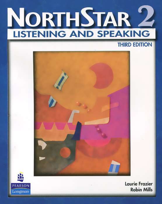 NorthStar: Listening and Speaking: Level 2 sherry preiss northstar listening