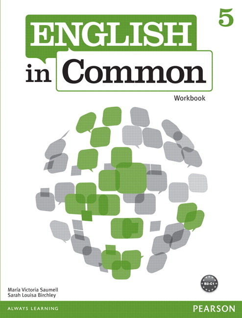 English in Common 5 WB deixis in english