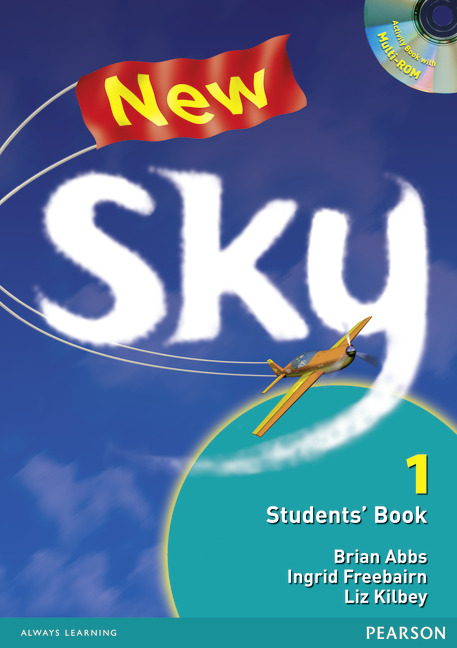 New Sky 1: Students' Book 1setx original new pickup roller feed exit drive for fujitsu scansnap s300 s300m s1300 s1300i