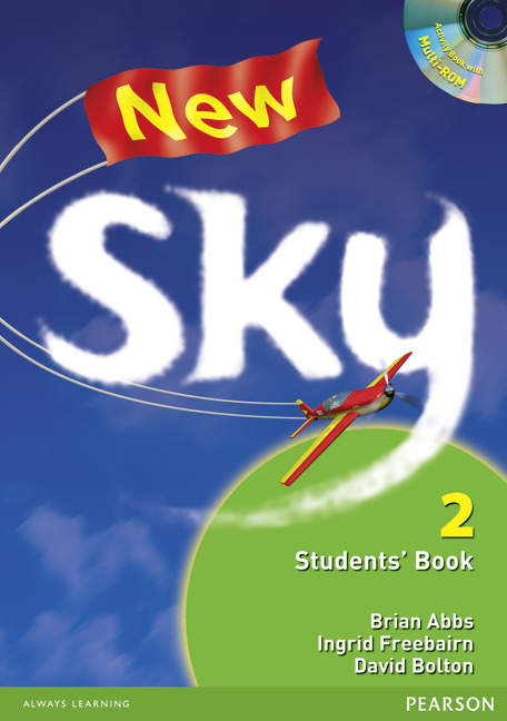 New Sky 2: Students' Book