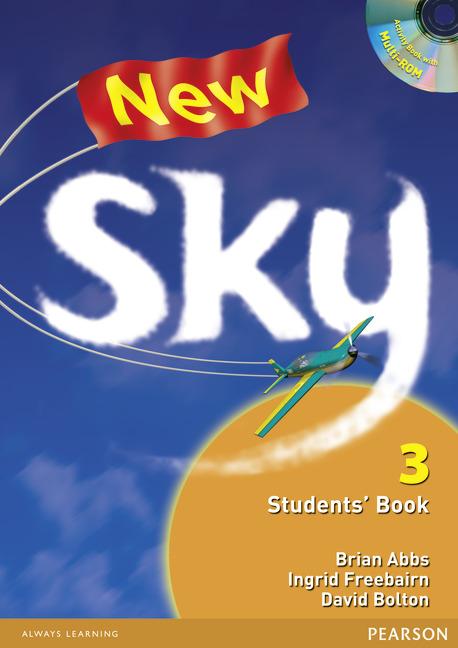 New Sky 3 SB