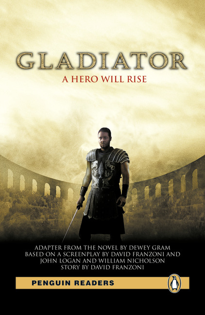 Gladiator: Level 4 the pigeon wants a puppy