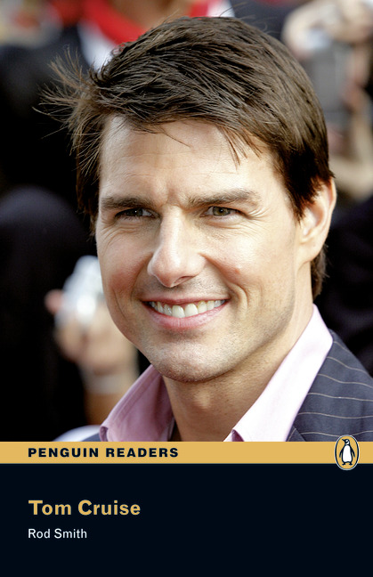 Tom Cruise jesus his life and teachings