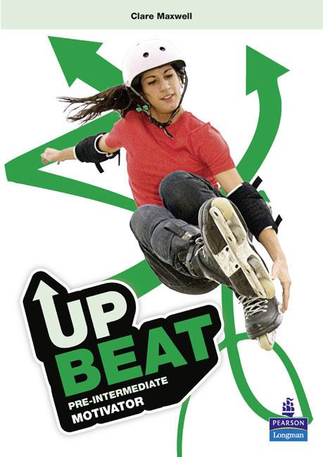 Upbeat Pre-Int Motivator int express pre int sb op