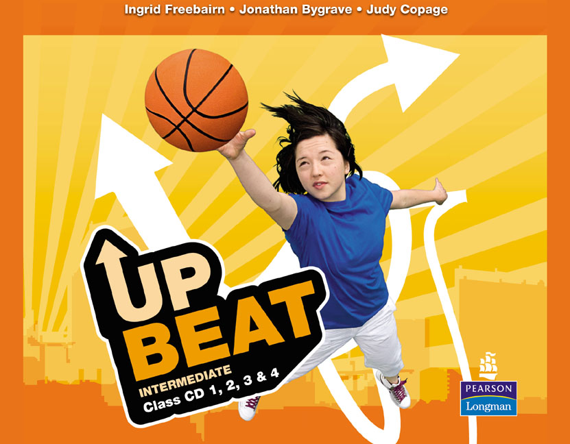 Upbeat Int Class CD x3 magica italia 1 teachers guide class audio cd