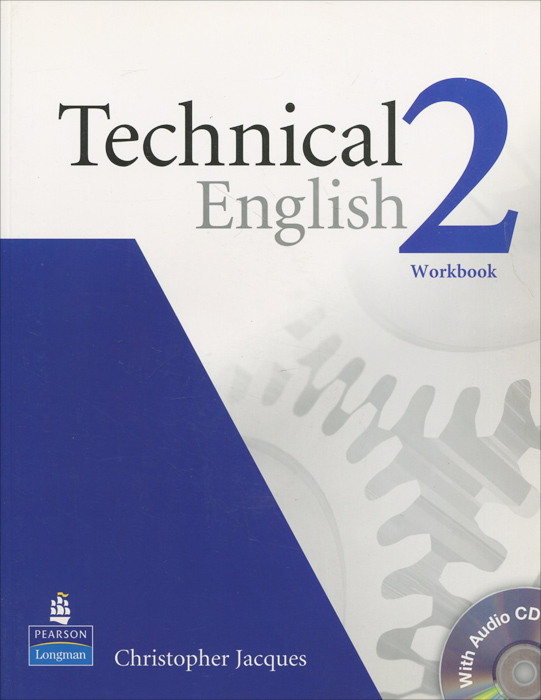 Technical English 2: Workbook (+ CD)