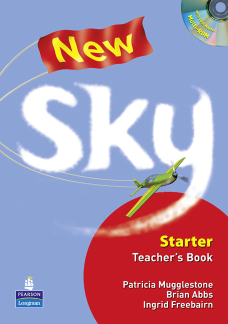 New Sky Starter TB +Test Master Multi-R new sky starter test book