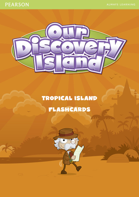 Our Discovery Island 1 Flashcards our discovery island 3 dvd
