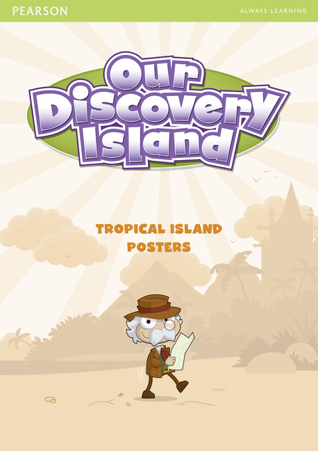 Our Discovery Island 1 Posters our discovery island 3 dvd