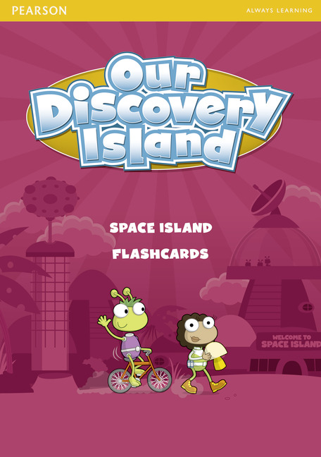 Our Discovery Island 2 Flashcards our discovery island 4 audio cd 3 лцн