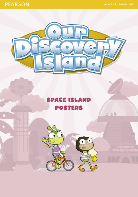 Our Discovery Island 2 Posters our discovery island family island posters