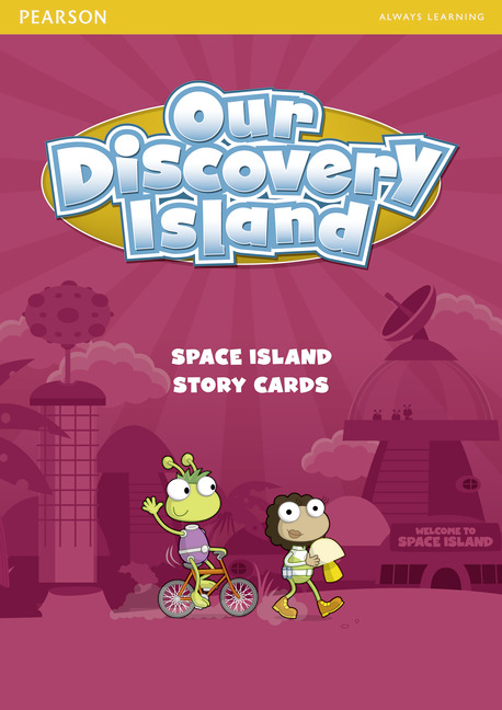 Our Discovery Island 2 Storycards our discovery island 2 dvd