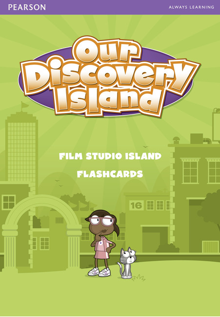 Our Discovery Island 3 Flashcards our discovery island 3 dvd