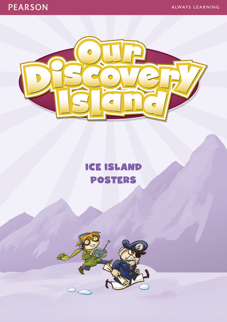 Our Discovery Island 4 Posters our discovery island level 4 teacher s book
