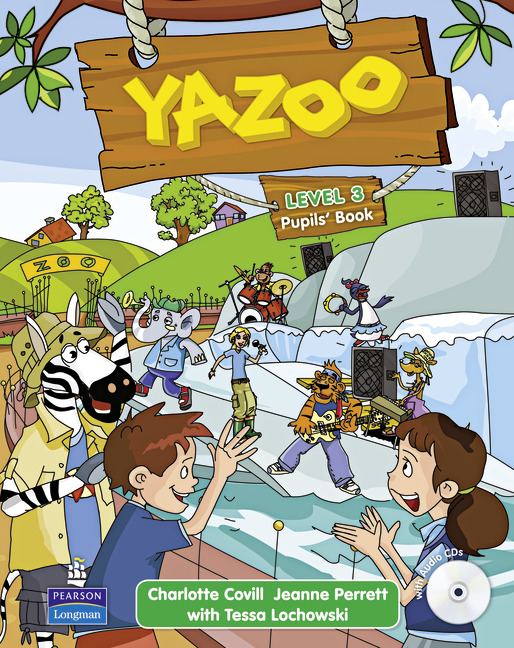 Yazoo Global 3 PB +D Pk global global adv workbook