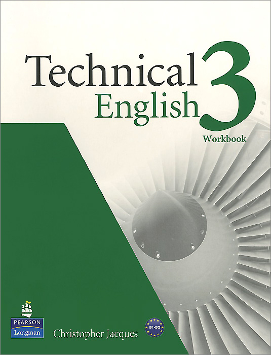 Technical English 3: Wordbook (+ CD) foreign language in technical college