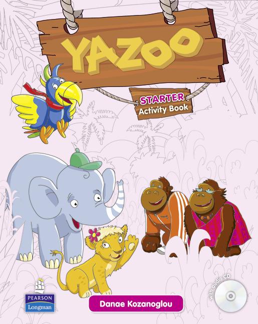 Yazoo Global Start AB +R Pk yazoo global level 1 pupil s book cd