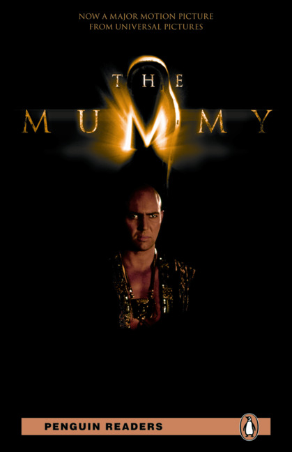 The Mummy: Level 2 (+ CD) bringing up the dead