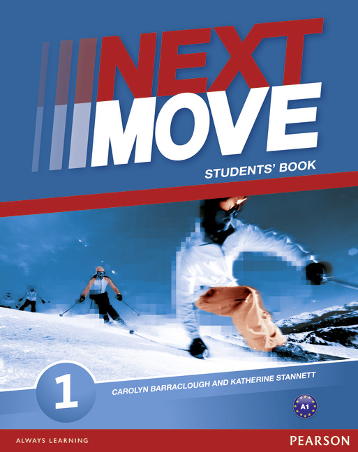 Next Move 1: Students' Book: Access Code