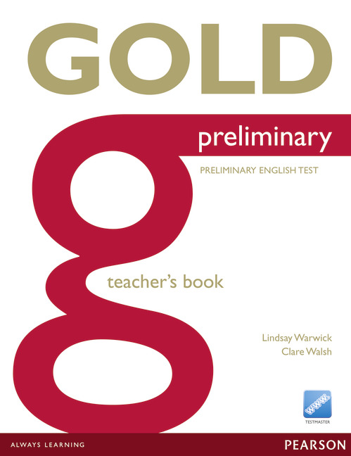 Gold NEd Preliminary Teacher's Book rudenko marina actual issues of the development of entrepreneurships in russia