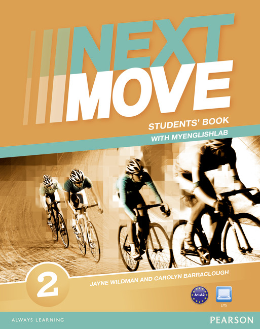 Next Move 2: Students' Book: Access Code next move british english level 2 teacher s book pack