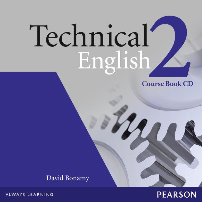 Technical Eng 2 (Pre-Int) CB CD лцн