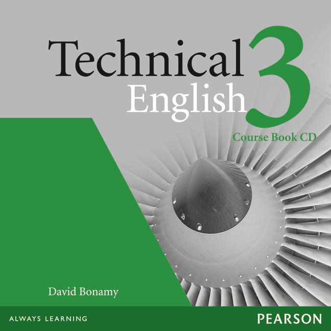 Technical Eng 3 CB CD  лцн