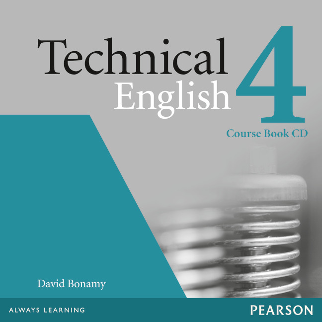 Technical Eng 4 CB CD  лцн