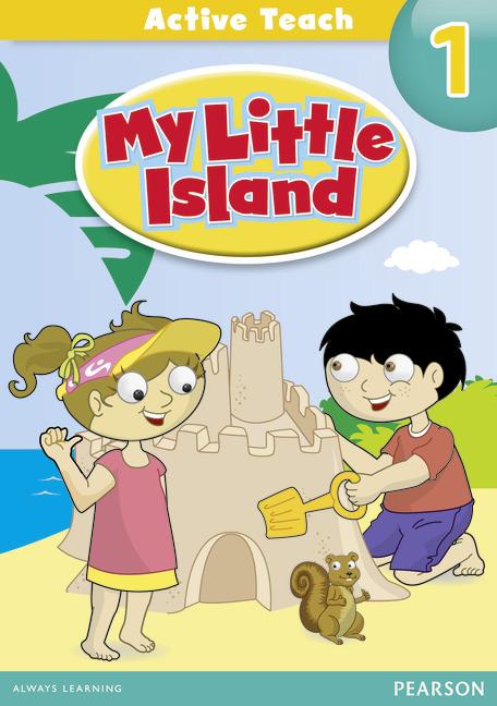 My Little Island 1 Active Teach our discovery island 4 active teach